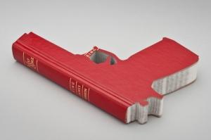 Biblegun- KJV red